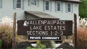 Lake Wallenpaupack Real Estate